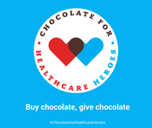 Buy chocolate give chocolate