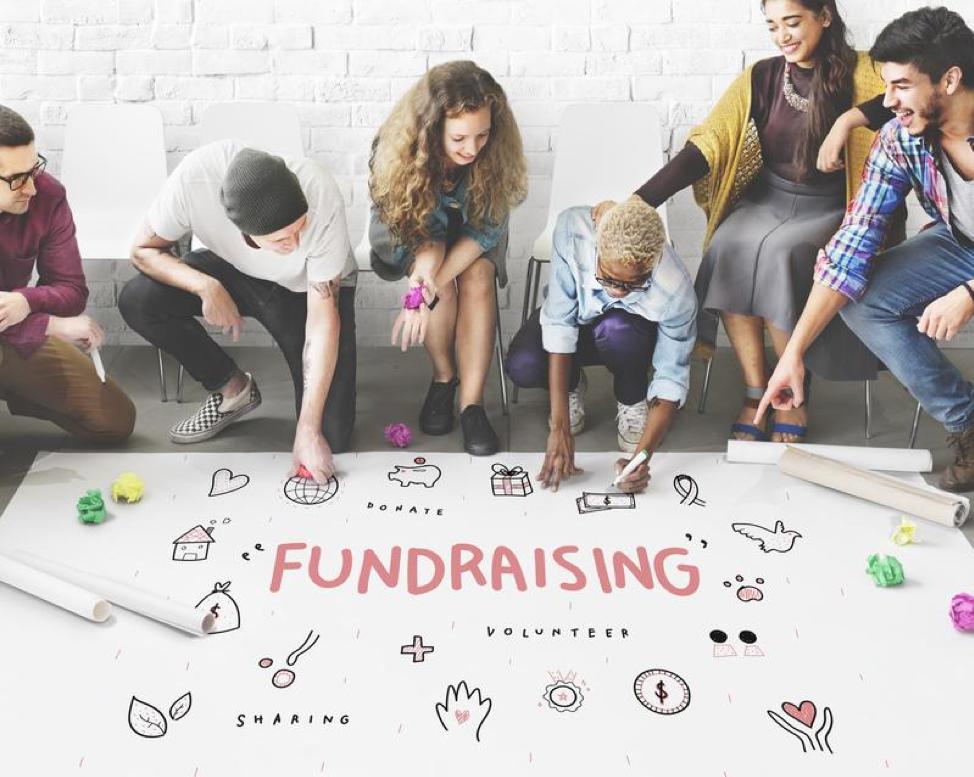 Fundraising-1